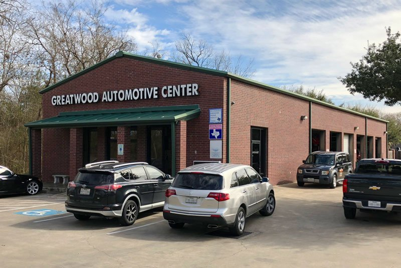 Greatwood Automotive Center, 1520 Crabb River Rd, Sugar Land, TX 77469